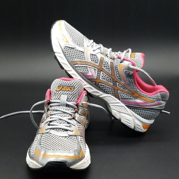 Asics Shoes - ASICS GEL-EQUATION WOMEN SHOES